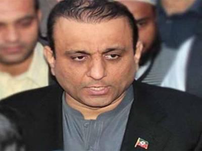 حنیف عباسی بے صبرے نہ ہوں،پنجاب حکومت کوکرپشن کاحساب دیناہوگا:عبدالعلیم خان