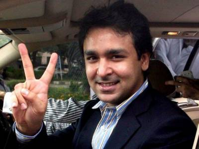 پی ٹی آئی کے رہنماوں سے صلح ہوگئی : علی موسیٰ گیلانی