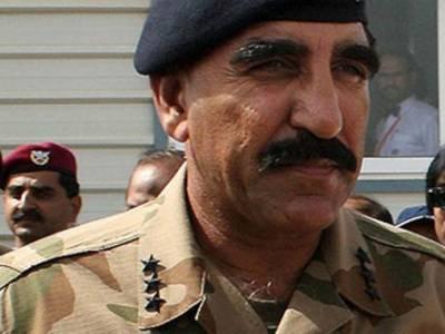 اداروں میں ایسے کوئی افراد نہیں ہیں جو دھرنے کرواتے ہیں:جنرل ریٹائرڈ ظہیر السلام