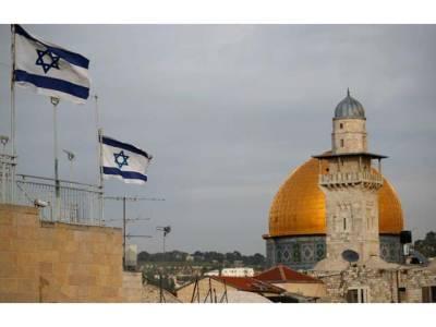 'بیت المقدس کو اسرائیل کا دارلحکومت قرار دینے کا امریکی صدر ٹرمپ کا فیصلہ درست ہے کیونکہ۔۔۔' سعودی عرب کی انتہائی معروف شخصیت نے ایسی بات کہہ دی کہ دنیا بھر کے مسلمان حیرت سے ایک دوسرے کے منہ تکنے لگے