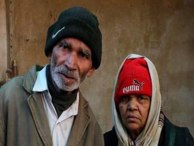 شام میں خانہ جنگی کے باعث کٹھن حالات سے گزر ہے ہیں، مدد کی جائے،شام میں پھنسے خاندان کی حکومت پاکستان سے مدد کی اپیل