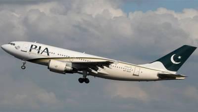 پی آئی اے کا عمرہ زائرین کےلیے شیڈول پروازوں کے علاوہ اضافی پروازیں بھی چلانے کا اعلان:ترجمان