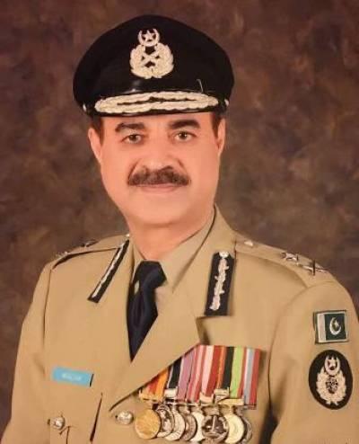 پولیس اہلکارگرجاگھروں کی سیکیورٹی پرمامور، گرجاگھروں پرحملوں کی اطلاعات تھیں:آئی جی بلوچستان