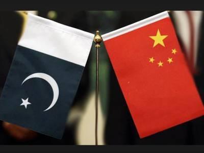 پاکستان، چین تجارت میں امریکی ڈالر کو یوان سے تبدیل کرنے کا امکان
