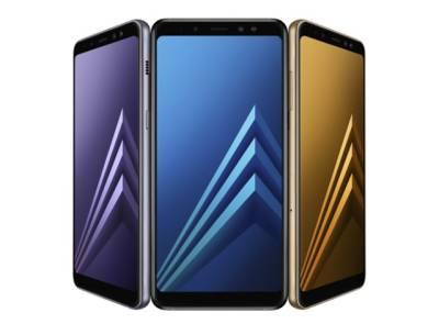 سام سنگ نے خاموشی سے دو نئے سمارٹ فونز متعارف کرا دئیے، ڈیزائن دیکھ کر اور خصوصیات جان کر آپ فوراً خریدنے کا ارادہ کر لیں گے