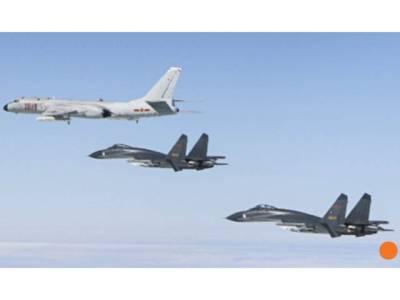 'چینی فوج اس ملک پر حملے کی تیاری کررہی ہے' انتہائی خطرناک دعویٰ سامنے آگیا، یہ ملک شمالی کوریا نہیں بلکہ۔۔۔