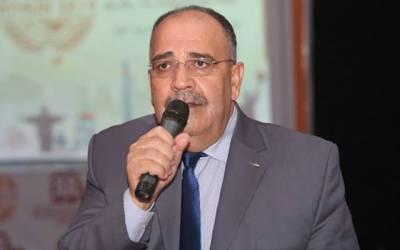 امت مسلمہ کو قبلہ اول کی حفاظت کیلیے متحد ہونے کا موقع فراہم ہوا ہے: فلسطینی سفیر