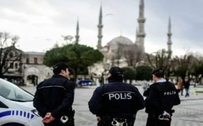 ترکی میں 115 پاکستانی رنگے ہاتھوں گرفتار، کیا کرنے کی منصوبہ بندی کررہے تھے؟ تفصیلات سامنے آگئیں