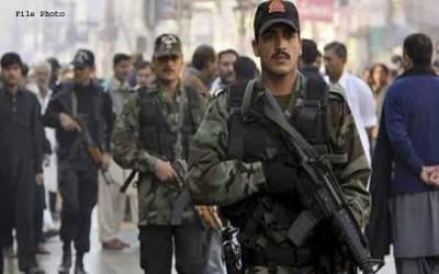 جنوبی پنجاب سے داعش کے 3 کارکنان رنگے ہاتھوں گرفتار، یہ دراصل کون تھے اور کیا کام کرنے جارہے تھے؟ تہلکہ خیز دعویٰ