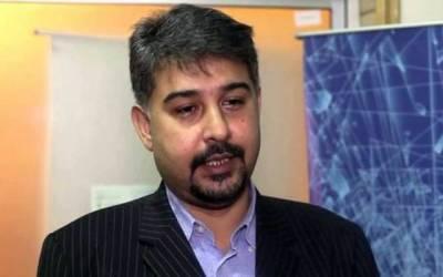 علی رضا عابدی کا ایم کیو ایم پاکستان میں واپسی کا فیصلہ