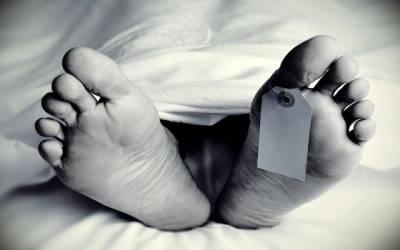 نصیرآباد،پولیس اور ڈاکوﺅں میں مقابلہ، ایس ایچ او جاں بحق،3 اہلکار زخمی