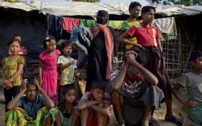 روہنگیا مسلمانوں پر مظالم ڈھانے والے برمی افواج کے سربراہ کے خلاف امریکہ نے اہم قدم اٹھا لیا،آپ بھی شاباش دیں گے