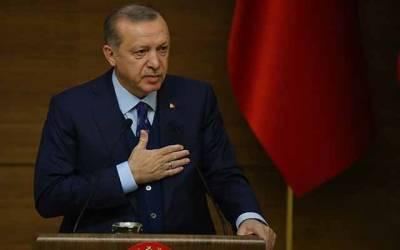 """""""امریکہ کے پاس طیارے ، اسلحہ اور ڈالر ہیں مگر اسے اب ۔۔۔۔۔۔"""" ترک صدر نے ڈونلڈ ٹرمپ کو واضح پیغام دے دیا، امریکی صدر بھی سوچ میں پڑ جائیں گے"""