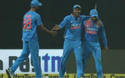 بھارت نے سری لنکا کو دوسرے ٹی ٹوئنٹی میں 88 رنز سے شکست دے دی