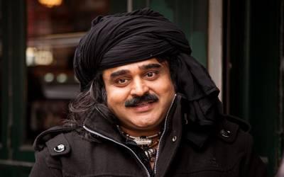 پاکستان سمیت دنیامیں جہاں بھی جاتا ہوں جگنی کی فرمائش لازمی ہوتی ہے : عارف لوہار