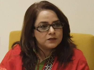 پاکستان پیپلز پارٹی آج بھی پاکستانی عوام کی مقبول ترین پارٹی ہے: ملائکہ رضا