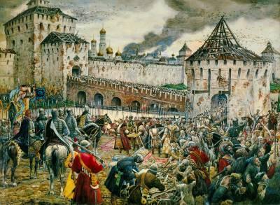 جب مسلمانوں نے ماسکو فتح کرکے روس میں اسلامی پرچم لہرادیا،ترکوں کا اس فتح میں کیا کردار تھا ،جان کرآپ کا سر فخر سے بلند ہوجائے گا
