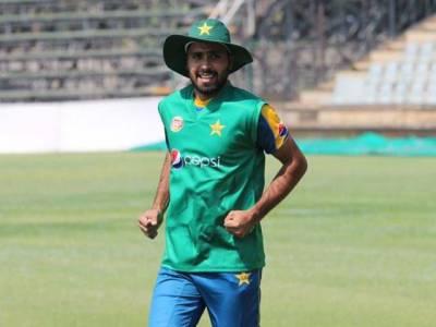 نیوزی لینڈ کے خلاف سیریز کے لیے قومی ٹیم میں ایسا آل راﺅنڈر شامل ہو گیا کہ پاکستانیوں کی خوشی کی انتہا نہ رہے گی