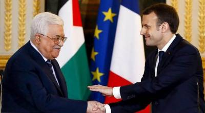 """""""فلسطین کو آزاد ریاست تسلیم کر لیں گے """"اہم مغربی ملک اور امریکہ کے بڑے اتحادی نے ایسا اعلان کردیا کہ مسلم دنیا میں خوشی کی لہر دوڑ گئی"""