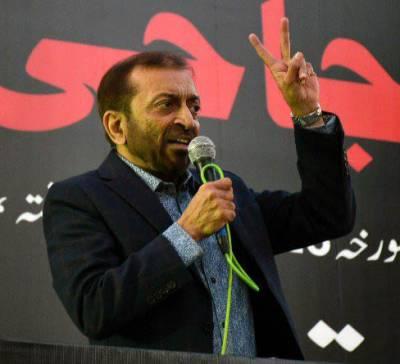 عدالتی فیصلہ محترم، لیکن کراچی والوں کو بے گھر نہیں ہونے دیں گے:فاروق ستار