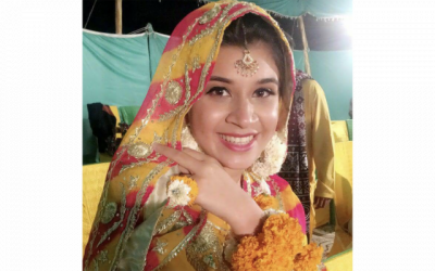 اِس پاکستانی دلہن نے اپنی شادی پر وہ کام کر دیا جو کوئی پاکستانی دلہن نہیں کرتی، تفصیل جان کر آپ بھی داد دینے پر مجبور ہو جائیں گے