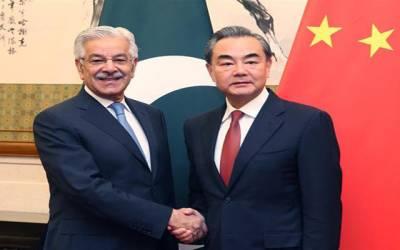 چین نے پاکستان اور افغانستان سے ایسا کام کروانے کا اعلان کر دیا کہ جان کر امریکا اور بھارت دونوں کے ہوش اُڑ جائیں گے