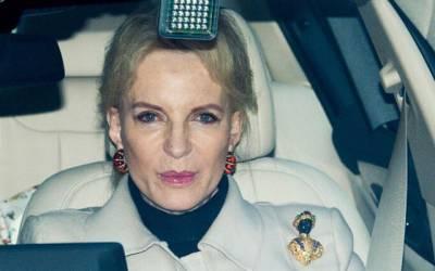 برطانوی شہزادی نے اپنے کوٹ پر یہ کیا چیز لگا رکھی ہے کہ تصویر سامنے آنے پر پوری دنیا میں ہنگامہ برپا ہو گیا؟ اس کی حقیقت جان کر آپ کو بھی غصہ آجائے گا