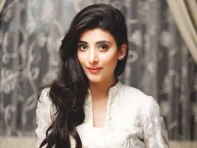 پاکستانی فلموں کا معیاراورکام کرنے والے نوجوانوں کا انداز بہت الگ ہے:عروہ حسین