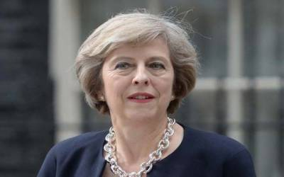 عراق اور شام میں داعش کو کچل دیاگیا:برطانوی وزیراعظم