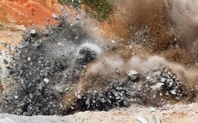 شمالی وزیرستان،پاک افغان بارڈر کے قریب بارودی سرنگ کا دھماکا،3 ایف سی اہلکار شہید