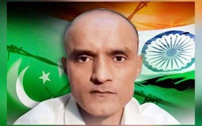 بھارتی جاسوس کلبھوشن یادیو کے اہلخانہ کو دبئی سے راولپنڈی لانے والی نجی پرواز تاخیر کا شکار