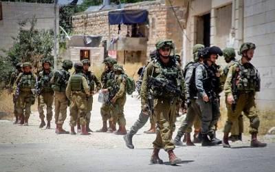 اسرائیلی فوج کا کرسمس جلوس پرحملہ، صحافی سمیت متعدد زخمی،ہسپتال منتقل