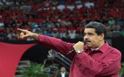 وینزویلا نے برازیل اور کینیڈا کے سفارتکاروں کو ملک بدر کردیا