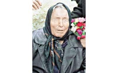 25 سال قبل ہی 9/11 حملوں کی درست پیشنگوئی کرنے والی اس نابینا خاتون نے 2018ءکے بارے میں 2 کیا انتہائی خطرناک پیشنگوئیاں کی تھیں؟ جان کر پوری دنیا لرز کر رہ گئی