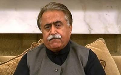 محترمہ بے نظیر بھٹو کا قاتل پرویز مشرف کو سمجھتا ہوں: مولا بخش چانڈیو