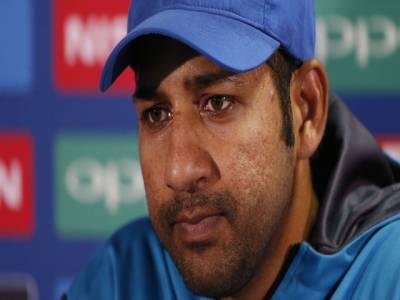 ٹیم کے اہم فاسٹ باﺅلر ان فٹ ہوگئے ،لیکن ٹیم کا مورال پھر بھی بلند ہے :سرفراز احمد