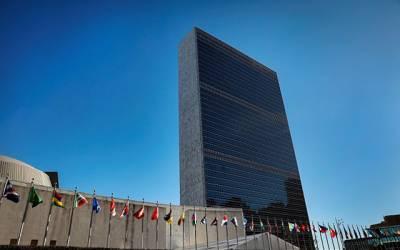 اقوام متحدہ میں اسرائیل کے خلاف ووٹ پر امریکہ پاگل ہوگیا، پوری دنیا کے خلاف ایسا قدم اُٹھا لیا کہ لوگوں کو یقین نہ آئے