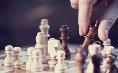 اسرائیل کا شطرنج کی عالمی آرگنائزیشن سے سعودی عرب کو انٹرنیشنل ٹورنامنٹ کی میزبانی کا اعزاز نہ دینے کا مطالبہ