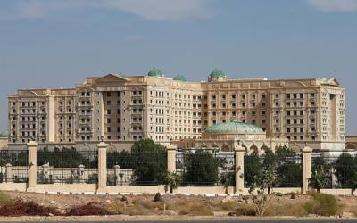 سعودی حکومت نے شہزادوں کے ساتھ 17غیر ملکیوں کوبھی فائیو سٹار ہوٹل میں ہی قید کردیا کیونکہ انہوں نے۔۔۔ سعودی عرب سے تہلکہ خیز خبر آگئی