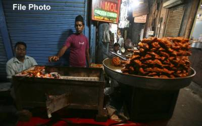 نئی دہلی میں گوشت کی کھلے عام فروخت یا نمائش پر پابندی کا خدشہ