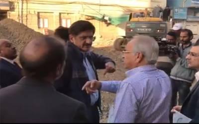 سندھ میں گنے کے بحران کی ذمہ دار وفاقی اور پنجاب حکومت ہے،مراد علی شاہ