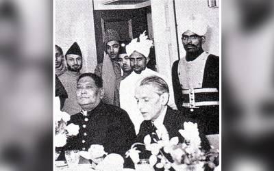 ''ہاں میں نے قائد اعظم پر۔۔۔''ایک ایسا خوفناک انکشاف جب تحریک پاکستان کی نامور شخصیت نے انتہائی گھناونا کام کرنے کا منصوبہ بنایا تھا