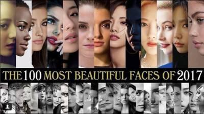 سال کے سب سے خوبصورت چہرے کا اعلان کردیا گیا، یہ اعزاز کس کے حصے میں آیا؟ چہرہ دیکھ کر آپ بھی بس دیکھتے ہی رہ جائیں گے