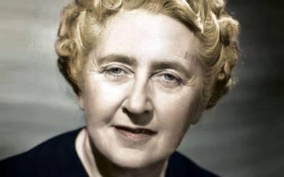 دنیا کی مشہور ترین جاسوسی ناول نگار خاتون کو جب اپنے ہی شوہر کی جاسوسی کرنا پڑی تو اس کے ساتھ ایسا کام ہوگیا جس کا وہ تصوّر بھی نہیں کرسکتی تھی