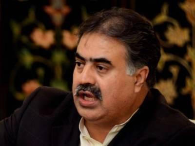 وزیراعلیٰ بلوچستان نے و زیرداخلہ میرسرفرازبگٹی کوان کے عہدے سے ہٹادیا
