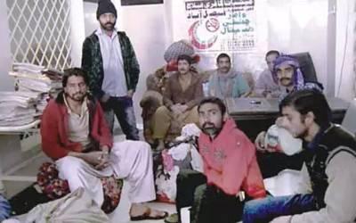 نشے کے علاج کے نام پر تشدد: عامر چشتی ہسپتال سیل، 365 مریض بازیاب