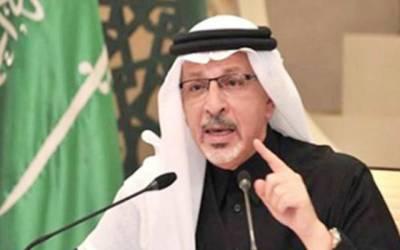 سعودی عرب میں مقیم غیر مسلموں کو عبادت کی آزادی حاصل ہے: احمد قطان