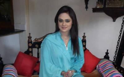 اداکارہ ثوبیہ خان کو ایف بی آر کا نوٹس، آمدنی و اثاثوں کی تفصیلات طلب