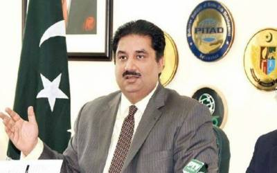پاکستان کا دفاع مضبوط ،خدشہ ہے امریکاکوئی غیرمعمولی حرکت نہ کردے،وزیر دفاع خرم دستگیر