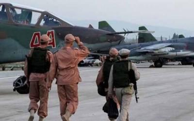 بڑے عرب ملک میں روس کا بھاری نقصان ، ایک ساتھ اتنے طیارے تباہ کہ آپ کیلئے یقین کرنا مشکل ہوجائے گا